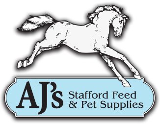 AJs Feed Logo | Tualatin, OR